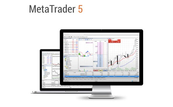 FBS - The newest 2020 MT5 Trading Technology