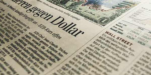 무엇이 외환 시장에는 영향을 끼칩니까? - 뉴스 리포트