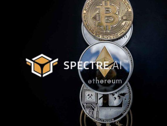 국내 거래자들에게 Spectre.ai 거래 플랫폼 소개 – 블록체인 트레이딩