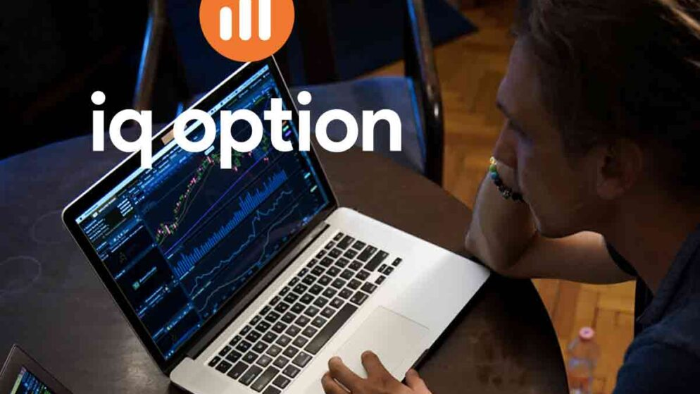 IQ Option에서 돈 만들기 | 효과적인 팁 & 주위